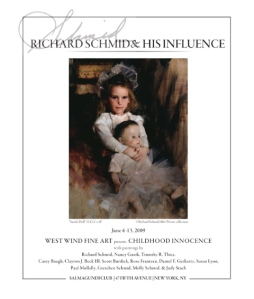 Richard Schmid and His Influence catalogcover