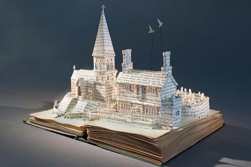 Fairy Tale Paper Artist (2/3)