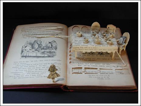 Fairy Tale Paper Artist (1/3)