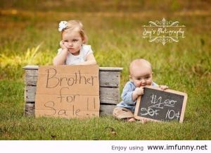 Brother-for-sale