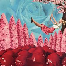 pink swing