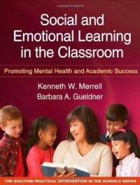 Barb Gueldners book on Social and Emotional learning