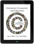 copyright clearance for creatives
