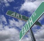art faith