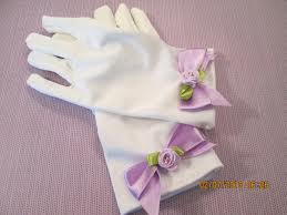 Easter gloves