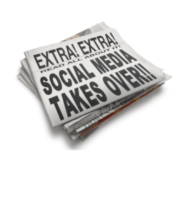 social-media-takes-over