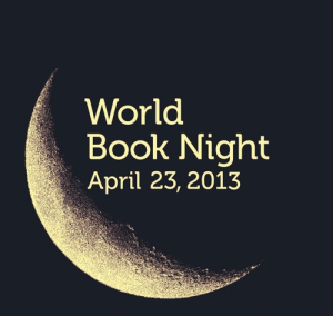 world book night 2013
