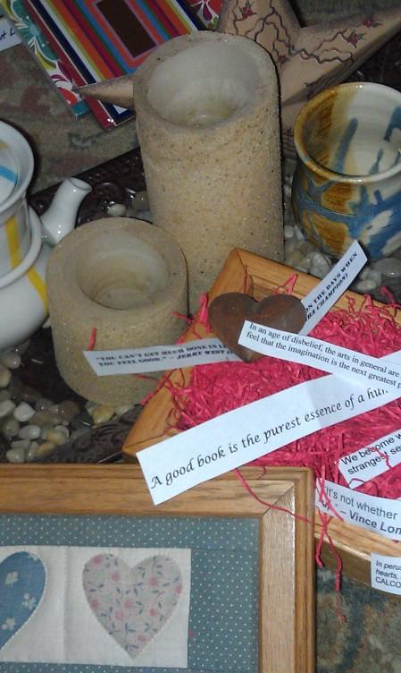 literary teabox 21