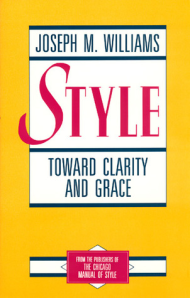 Style Toward Clarity and Grace