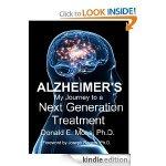 Alzheimers moss book