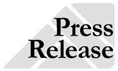 presss release 2