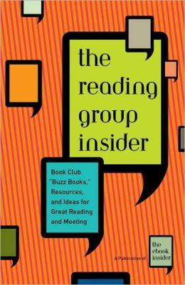 book group insider