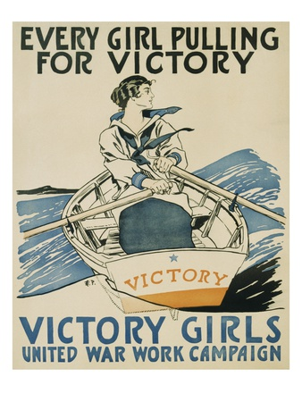 edward-penfield-every-girl-pulling-for-victory