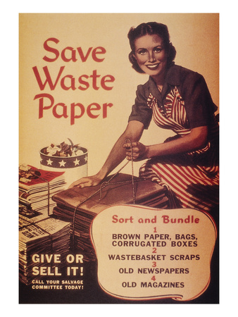 -save-waste-paper