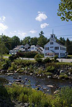 Bondville Vermont