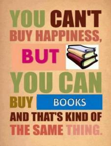 books buy happiness