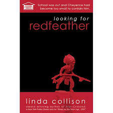 looking for redfeather