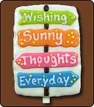 sunny thoughts
