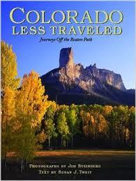 Colorado Less Traveled