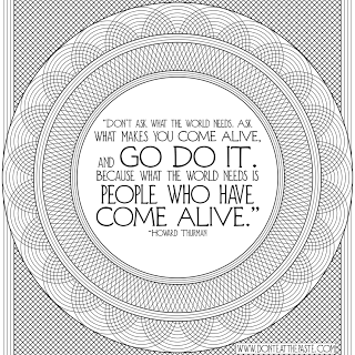come_alive_quote-Howard_Thurman-FB
