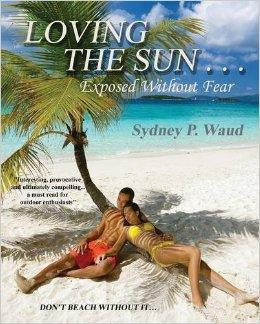 cover sydney P waud Sun book