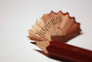 Inspiration-to-write