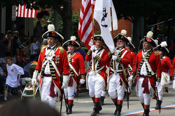 4th of July military parade2