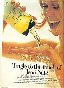 Jean Nate