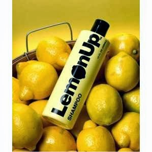 lemon up shampoo