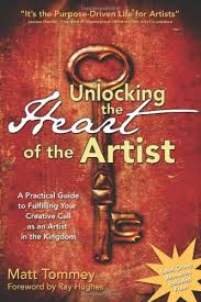 unlocking the heart of an artist