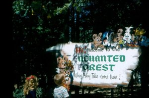 enchantedforestsign