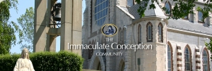 immaculate conception towson