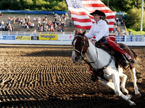 steamboat summer pro rodeo