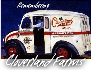 cloverland dairy