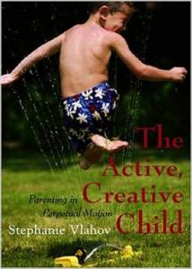 creative active kids