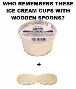 icecream cups