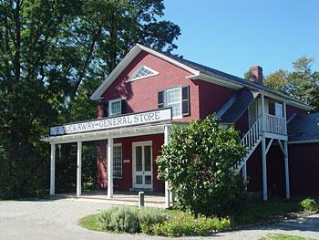 Shelburne Museum 5
