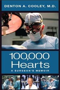 heart - 100,000 hearts