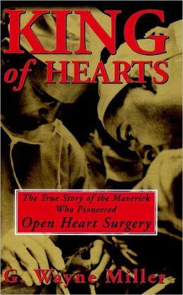 heart - King of heart