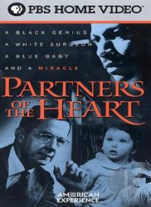 heart - Partners of the Heart