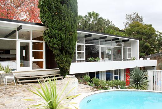 vintage house 7