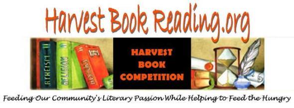 _Harvest_Book_Reading_Logo