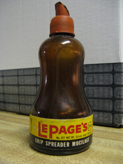 lepages glue