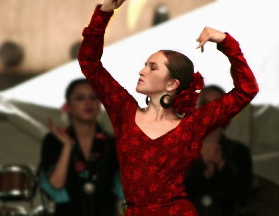 flamenco santa fe 3