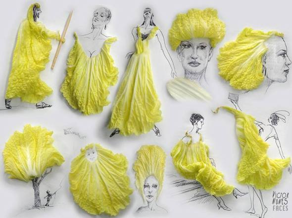 very creative couture
