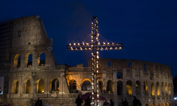 Easter in Rome1