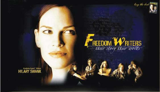 Freedom writers movie analysis essay