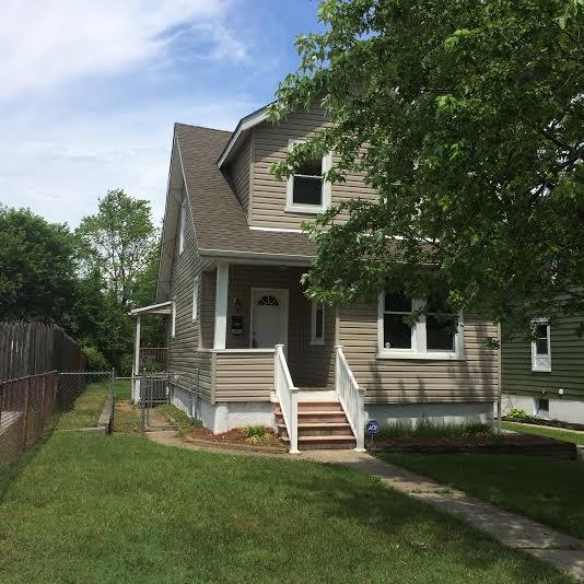Grandmothers house 2802 Fleetwood Avenue
