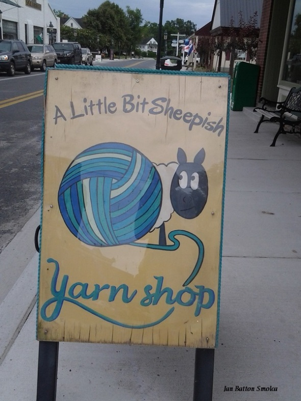 20150808_112127 Yarn shop 2 Jans signed