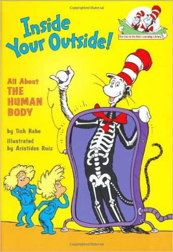 Cat in the Hat healthier America book 2